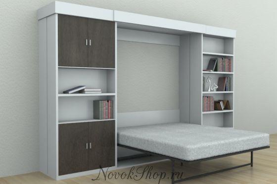 Шкаф-кровать, трансформер LETI