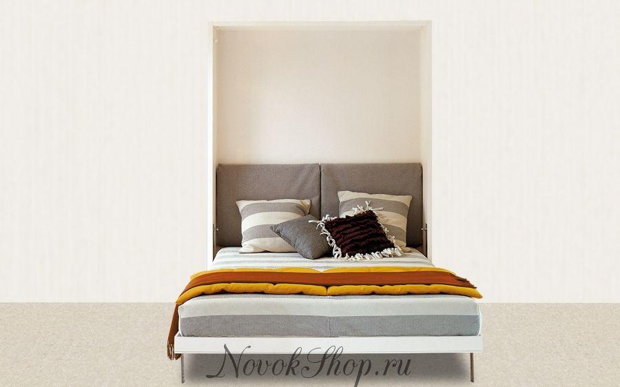 Откидная кровать, трансформер SOLO вертикальная