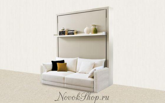 Шкаф-диван-кровать трансформер VERITAS